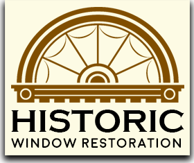 Historic Window Restoration